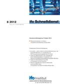 Titelseite SD 8/2012