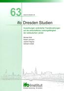 Titel ifo Dresden Studien 63