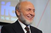 Prof. Dr. dres. h.c. Hans-Werner Sinn
