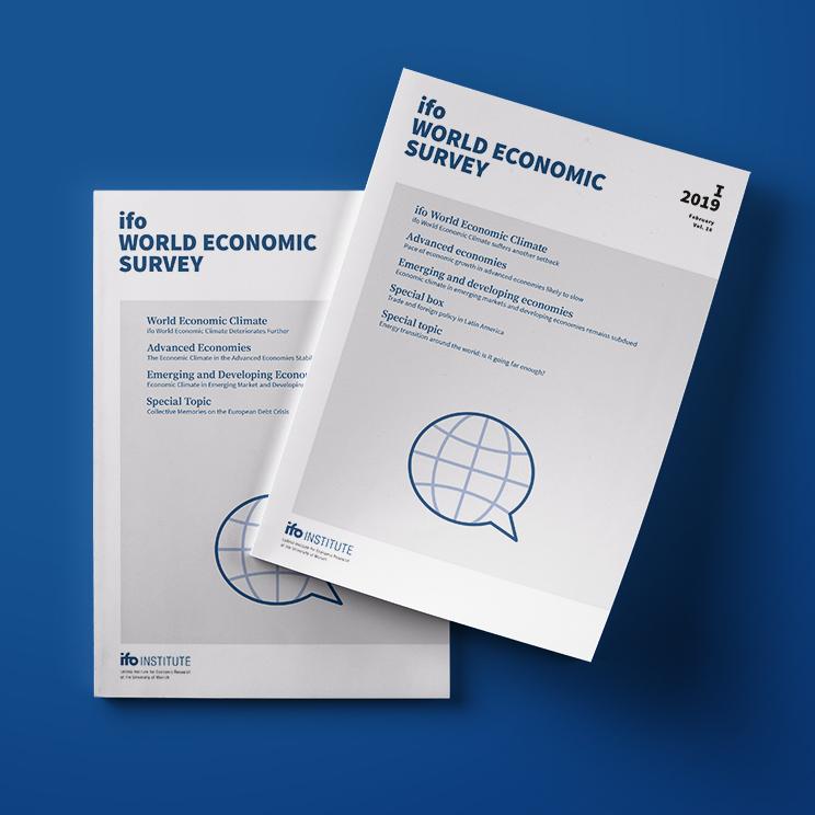 ifo World Economic Survey | ifo Institut
